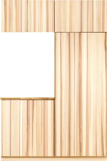 杉玄関収納Ⅰ型