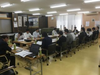 2018建具サミット in 新潟 えびすやにて開催