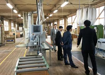 2016年 北海道:岡田建具製作所様
