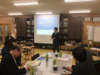 ベターライフリフォーム協会 新潟地域会 えびすやにて開催