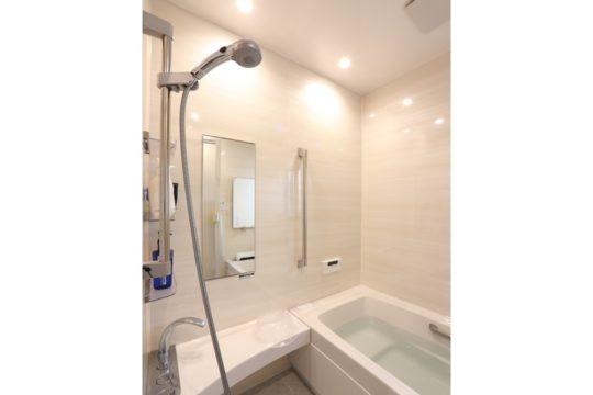 完成写真浴室1
